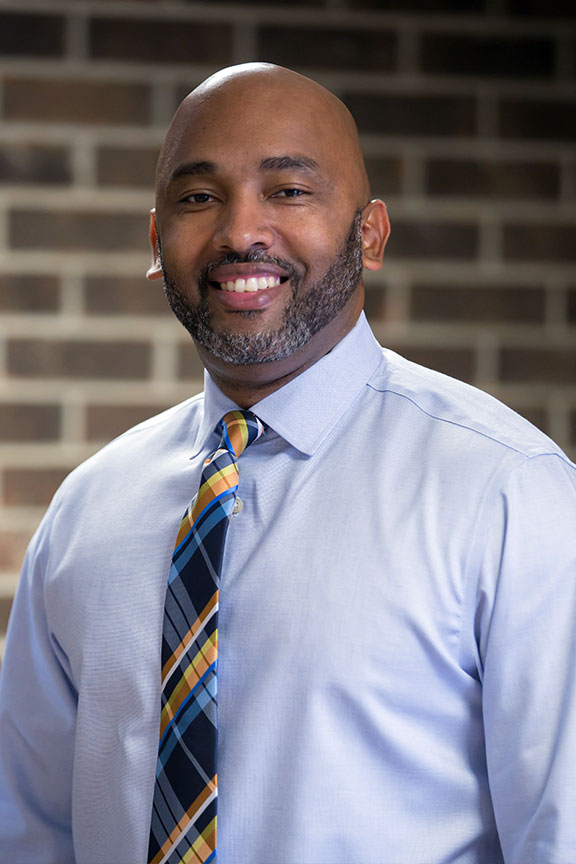 Rodney Byrd Chief, Human Resources Officer