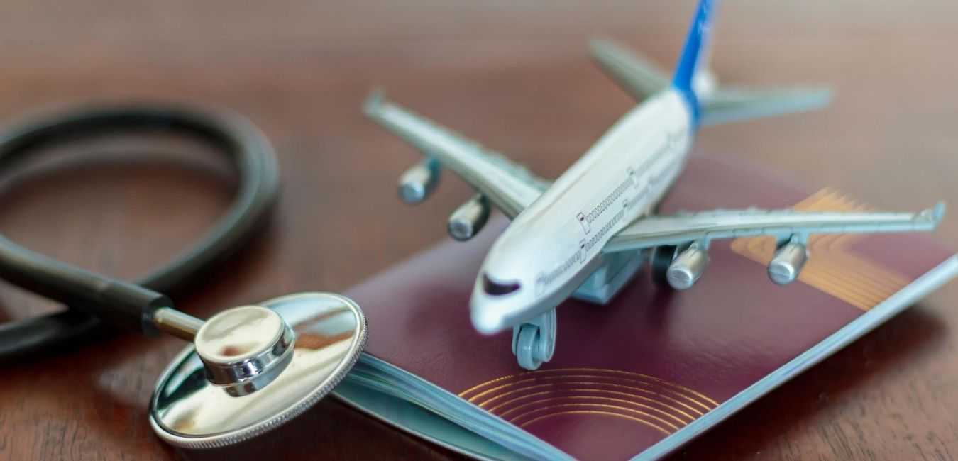 Travel and Medical Insurance - Clayton State University