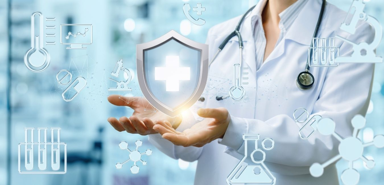 International Health Insurance banner image