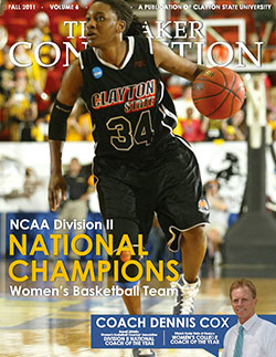 Laker Connection Fall 2011 Magazine