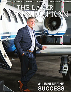 Laker Connection Spring 2015 Magazine