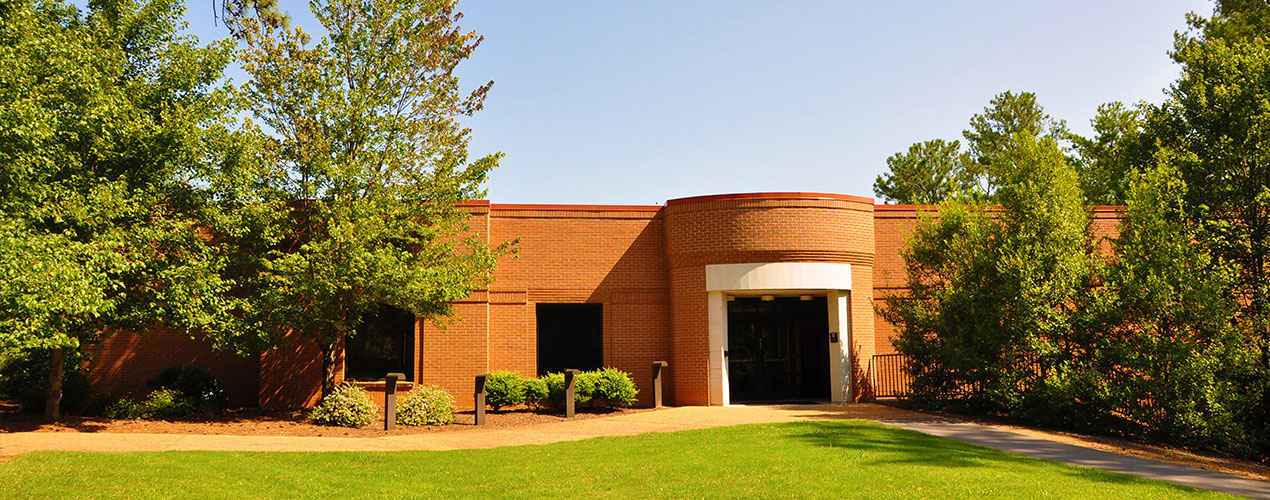 Clayton State Music Building